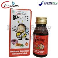 Intihealth Benefice 60 ml - Meningkatkan Daya Tahan Tubuh Anak