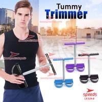 Tummy Trimmer alat fitness alat olahraga pengecil perut 024-8