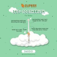 360 Toothbrush (Baby)