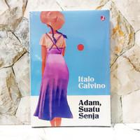 Adam, Suatu Senja - Italo Calvino