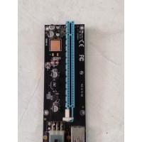 pcie riser mining power pcie 6pin ex motherboard biostar