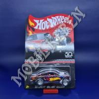 Hot Wheels FS 2018 Collector Edition 55 Chevy Bel Air Gasser