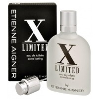 Parfum Etienne Aigner X Limited Man Original 125 ML EDT