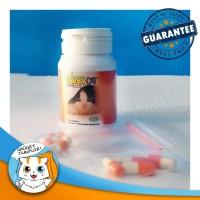 Doxycat / Doxy Obat Antibiotik Flu, Pilek, Batuk Kucing ecer