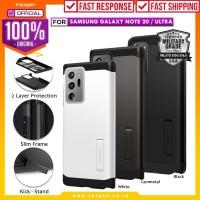Case Samsung Galaxy Note 20 / Ultra Spigen Tough Armor Anti Shock