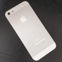 iPhone 5 Second Batangan Apa Adanya