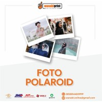 Print dan Cetak Foto Polaroid Ukuran 2R Murah - Tanpa Laminasi