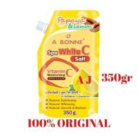 A Bonne Spa White C Salt 350gr