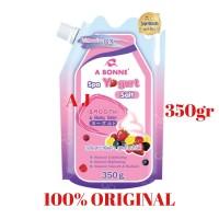 A Bonne Spa Yogurt Salt 350gr