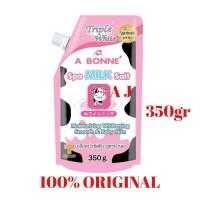 A Bonne Spa Milk Salt - 350gram