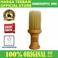 Kuas Barber Premium Koryu Nikko / Barber Brush Premium / Kuas Rambut