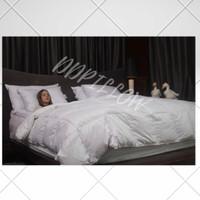 Selimut Bulu Angsa Asli Feather World, Type Classic 40% DOWN - 140cm x 210cm