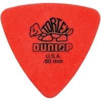 Pick Gitar Dunlop Tortex Triangle .60 mm 431R