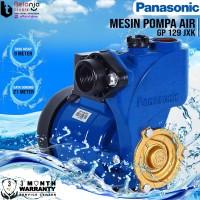 Mesin Pompa Air - Water Pump Panasonic GP 129 JXK - 9 Meter