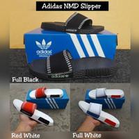 Promo Sandal Adidas Nmd Slipper Original.size 36-44. Diskon