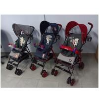 Stroller Bayi Murah Baby Does 2020 Kereta Dorong Bayi Lipat Praktis