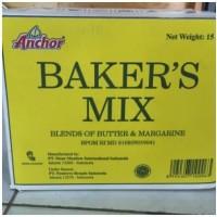 Anchor butter bakers mix 1 kg repack