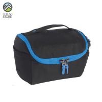 Tatonka One Week - Black Toiletry Bag
