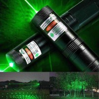 LASER HIJAU JARAK JAUH GREEN LASER POINTER / LASER GREEN POINTER 303