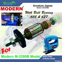 Armature/Angker Jigsaw M-2200B Modern