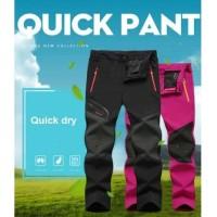 Celana Hiking Panjang & Pendek Anti Air   Masnid Outdoor