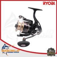 Pancingan Spinning Reel RYOBI NEXUS CPRO 3000 Power Handle 6+1BB
