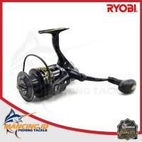 Reel Ryobi Xenos iii HP 2000 6+1BB Pancingan Reel Spinning