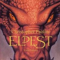 Eldes Yang Pertama Christopher Paolini