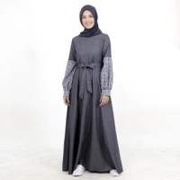 Zoya Lesa Dress Navy