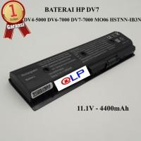 Baterai HP DV4-5000 DV6-7000 DV7-7000 MO06 HSTNN-IB3N Black
