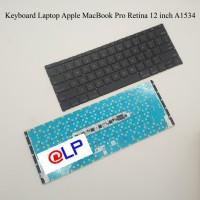 Keyboard Apple Macbook 12 Inch A1534