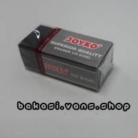 Pengapus Panel Line Gundam Joyko Superior Quality Eraser 526 B40BL