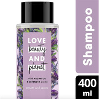 Love Beauty and Planet - Shampoo - Argan Lavender (400ml)