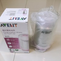 Avent Thermal Bottle Warmer Pemanas Botol Terma