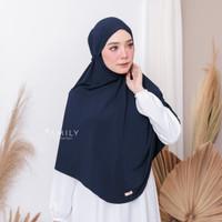 Bergo Elif By Amily /Bergo Amily / Hijab Instan / Amilyhijab