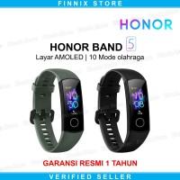 Huawei Honor Band 5 Smartband Smartwatch AMOLED Full Color Screen