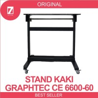 Stand Graphtec kaki graphtec ce 6000 h 60