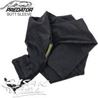 Butt Cue Sleeve - Predator Sarung Cover Bawah Cues Stick Pool Billiard