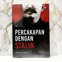 Percakapan Dengan Stalin - Milovan Djilas