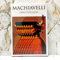 Sang Penguasa - Machiavelli