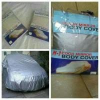 agya body cover sarung mobil penutup mobil selimut