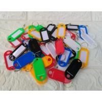 Gantungan Label Gantungan Kunci Label Plastik Joyko Key Ring