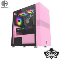 CUBE GAMING OZLLO - PINK