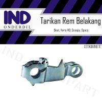 Paha-Tarikan Rem Belakang Honda Beat/Vario 110/Scoopy/Spacy