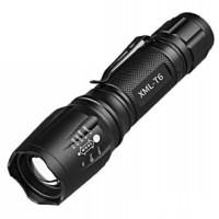 TaffLED Albinaly Senter LED Mini Cree XM-L T6 - TG-S142