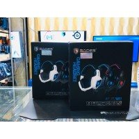 Headset Gaming Sades SpiritWolf USB 7.1