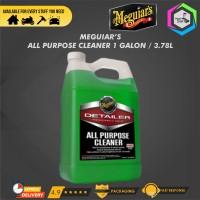 Meguiar's - Meguiars ALL PURPOSE CLEANER 1 Galon / 3,78 lt