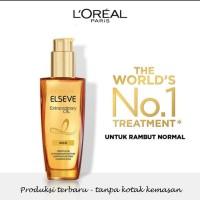 Loreal Elseve Extraordinary Oil Gold Hair Treatment Serum 100ml 100 ml