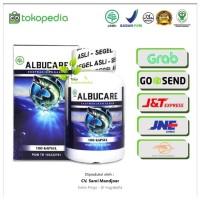 Albucare Kapsul|Walatra Albumin Original 100% Ekstrak Ikan Gabus Asli