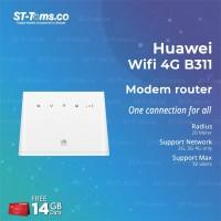 Huawei Wifi Router Modem Wifi 4G B311 UNLOCK All Operator